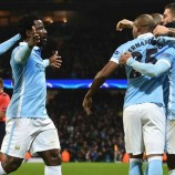 Review Manchester City vs Dynamo Kiev