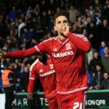 Review Queens Park Ranger vs Middlesbrough