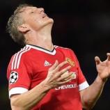 Kaget MU Beri Kontrak Tiga Tahun Schweinsteiger