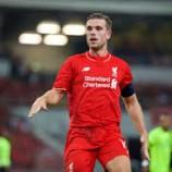 Kapten Liverpool Memberikan Support Kepada Ings