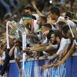 Madrid Akan Buang Kutukan Champions