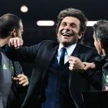 Conte Samai Rekor Ancelotti