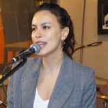 Sophia Latjuba Kini Tengah Melakukan Kuliah Online Di US