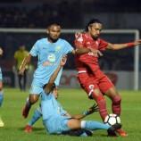 Wasit Annas Apriliandi Menimbulkan Pro-Kontra Di Stadion Surajaya