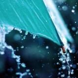 Air Hujan Miliki Kandungan Manfaat Yang Baik