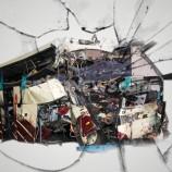 Truk Pengangkut Aspal Tabrak 4 Kendaraan Di Bogor, 1 Orang Tewas
