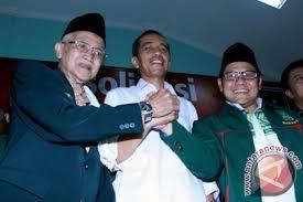 Nama Calon Pengganti Ruang Kosong Wakil Gubernur DKI Sudah Ada