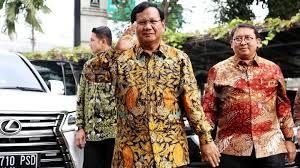 Ketua Timses Sudah Ditentukan Tinggal Tunggu Keputusan Jokowi