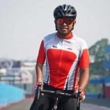 Tryagus Arief Akan Tampil di Dua Nomor, 1000 Meter Sprint dan 3000 Meter