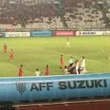 Tuntaskan Perjalanan Di Piala AFF Indonesia Tahan Imbang Filipina