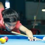 Atlet Biliyar Putri Silviana Di Pastikan Tidak Bisa Mengikuti Kejurnas