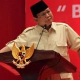 Tukang Ojek di Sejumlah Daerah Demo Karena Tak Terima Pernyataan Prabowo