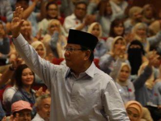Soal Doa Neno Warisman, Tim Prabowo-Sandi Harus Bertanggung Jawab