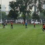 Persiapan Timnas U-22 Mengadakan Game Internal