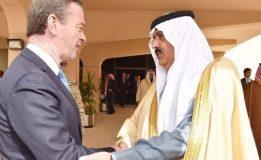 Australia Didapati Mengirim Senjata Canggih Ke Arab Saudi