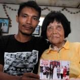 Nenek Martha yang Dinikahi Lajang 30 Tahun Kini Hubungannya Baik-baik Saja