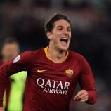 Sinar Nicolo Zaniolo di AS Roma Semakin Benderang
