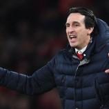 Emery Akui Hasil Akhir Arsenal Akan Dipengaruhi Tim Lain