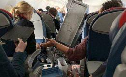 Delta Airlines Menukik 2 Kali Karena Turbulensi Parah Saat Mengudara