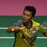 Indonesia Optimistis Juara Grup pada Kejuaraan Asia Bulutangkis Beregu Campuran