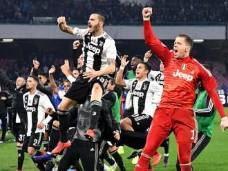 Hasil Liga Italia: Sepasang Gol Moise Kean, Juventus Taklukkan Udinese 4-1