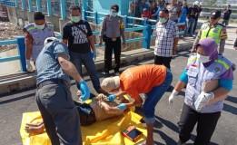 Warga Grobogan Ditemukan Tewas di Bendungan Klambu, Korban Alami Gangguan Jiwa