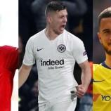 Bila Madrid Sukses Memperoleh Salah Gareth Bale Harus Di Lepas