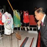 Wakil Presiden Jusuf Kalla Dibarengi Menko PMK Kunjung Museum